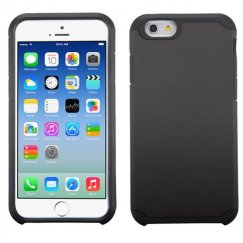 Apple iPhone 6s Black/Black Astronoot Case