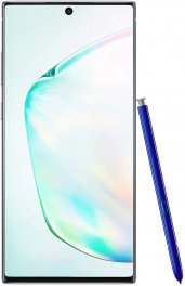 Galaxy Note 10 Plus SM-N975U 256GB Android Smart Phone - T-Mobile - Aura Glow