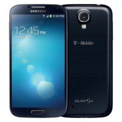 Samsung Galaxy S4 16GB M919 Android Smartphone - T-Mobile - Black