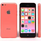 Apple iPhone 5C 8GB PINK 4G LTE Smart Phone Sprint