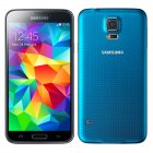 Samsung Galaxy S5 G900 16GB 4G LTE Android Phone in Blue Unlocked GSM