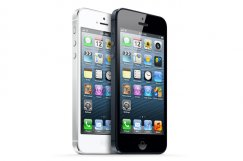 Apple iPhone 5 64GB 4G LTE Smartphone in Black for T-Mobile