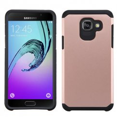 Samsung Galaxy A5 Rose Gold/Black Astronoot Case