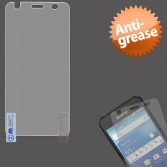Kyocera Wave / Hydro Air Anti-grease LCD Screen Protector/Clear