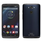 Motorola Droid Turbo 64GB Black Ballistic Nylon Quad Core Processor 4G Android Phone for Verizon