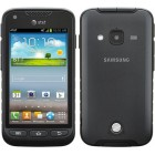Samsung Galaxy Rugby Pro SGH-i547 Rugged Android Smartphone - ATT Wireless - Black