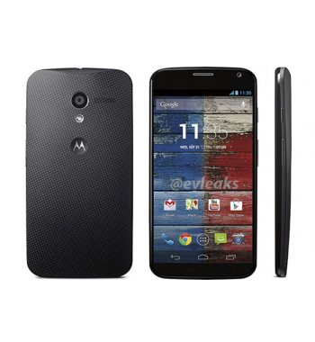 motorola moto x wifi gps android 4g lte black phone sprint mint condition used cell phones. Black Bedroom Furniture Sets. Home Design Ideas