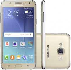 Samsung Galaxy J7 SM-J700K Android Smartphone 16GB - ATT Wireless - White