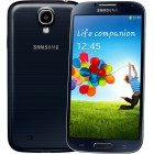 Samsung Galaxy S4 16GB GT-i9505 Android Smartphone - Unlocked GSM - Black Mist