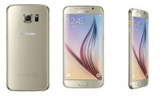 Samsung Galaxy S6 32GB Android Smartphone for T-Mobile - Gold Platinum