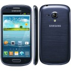 Samsung Galaxy S3 Mini 8GB SM-G730A Android Smartphone - ATT Wireless - Blue