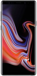Samsung Galaxy Note 9 SM-N960U 128GB Android Smart Phone - T-Mobile - Midnight Black