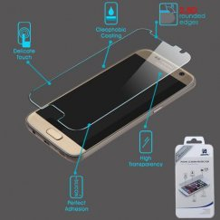 Samsung Galaxy S7 Tempered Glass Screen Protector (2.5D)