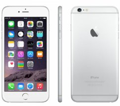 Apple iPhone 6 64GB Smartphone - Cricket Wireless - Silver