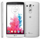 LG G3 Vigor D725 4G LTE Android Smart Phone WHITE GSM Unlocked