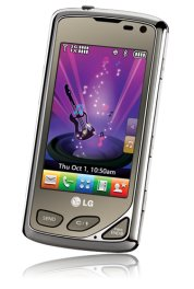 LG VX8575 Chocolate Touch Bluetooth Music Phone for PagePlus