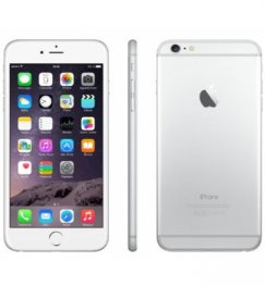 Apple iPhone 6 64GB Smartphone - Tracfone - Silver