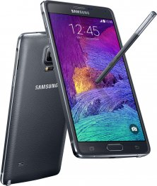 Samsung Galaxy Note 4 32GB N910W8 Android Smartphone - T-Mobile - Black