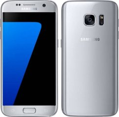 Samsung Galaxy S7 (Global G930W8) 32GB - ATT Wireless Smartphone in Silver