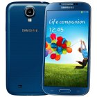 Samsung Galaxy S4 SPH-L720 16GB 13MP Camera Android Phone in Blue for Sprint PCS