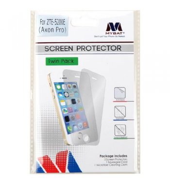 zte axon pro screen protector have