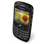Blackberry 8520 Curve 3G Phone with Bluetooth and WiFi - Unlocked GSM - Black