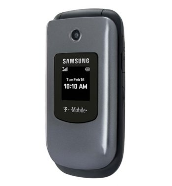samsung sgh t139 basic bluetooth camera flip phone t mobile good condition used cell phones