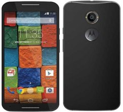Motorola Moto X 2nd Gen 16GB XT1096 Android Smartphone for Page Plus - Black