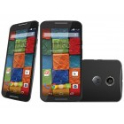 Motorola Moto X 2nd Gen 16GB XT1097 Android Smartphone for ATT Wireless - Black