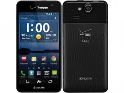 Kyocera Hydro Elite 16GB Smartphone for Verizon - Black