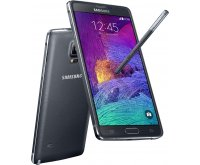 Samsung Galaxy Note 4 32GB N910W8 Android Smartphone - Cricket Wireless - White