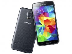 Samsung Galaxy S5 16GB SM-G900W8 - Ting Smartphone in White