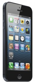 Apple iPhone 5 16GB Smartphone - AT&T Wireless - Black
