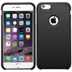 Apple iPhone 6 Plus Black/Black Astronoot Case