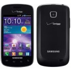 Samsung Illusion Silver Android PrePaid Verizon Phone