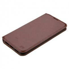 ZTE Grand X Max 2 Brown Wallet with Tray