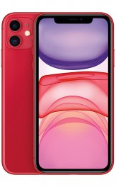 Apple iPhone 11 64GB Smartphone - T-Mobile - Red