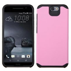 HTC One A9 Pink/Black Astronoot Case