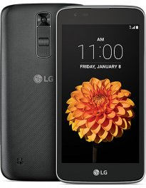 LG K7 8GB K330 Android Smartphone - T-Mobile - Black