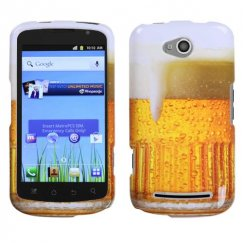 Coolpad Quattro 4G Beed Food Fight Collection Case