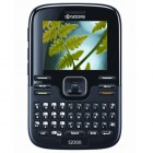 Kyocera Torino S2300 Messaging Phone for Virgin Mobile - Black