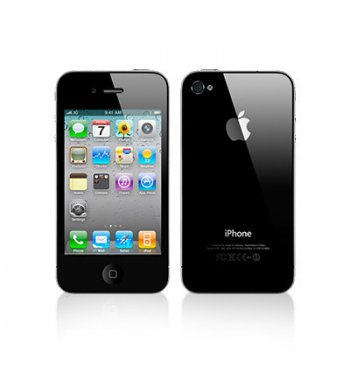 Iphone  Black Atandt