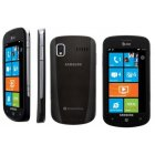 Samsung Focus Windows Phone 7 Zune Wifi PDA ATT