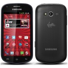 Samsung Galaxy Reverb SPH-M950 Android Smartphone for Virgin Mobile - Black