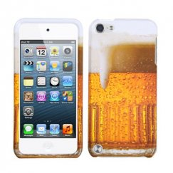 Apple iPod Touch (5th Generation) Beed Food Fight Collection Case