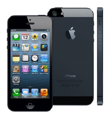 does metropcs have iphones apple iphone 5 32gb for metropcs in black excellent in 5159