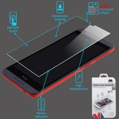 HTC Desire 650 Tempered Glass Screen Protector (2.5D)