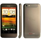 HTC One V 4GB WiFi GPS 3G Black Android Phone Virgin Mobile