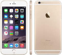 Apple iPhone 6 16GB Smartphone - Unlocked - Gold