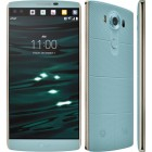 LG V10 64GB H900 Android Smartphone - Unlocked GSM - Opal Blue